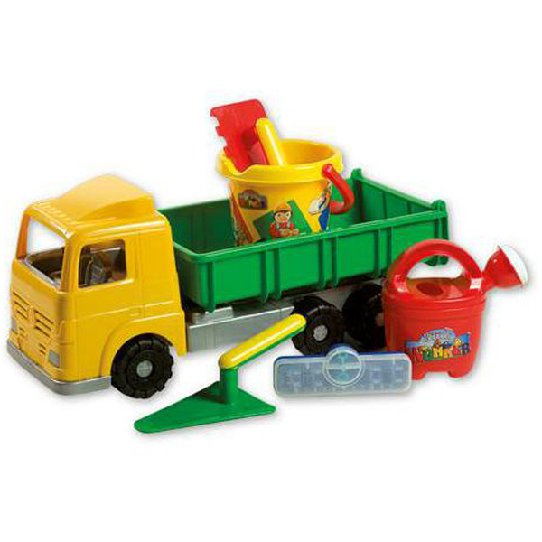 Kamion set Androni 060877A - ODDO igračke