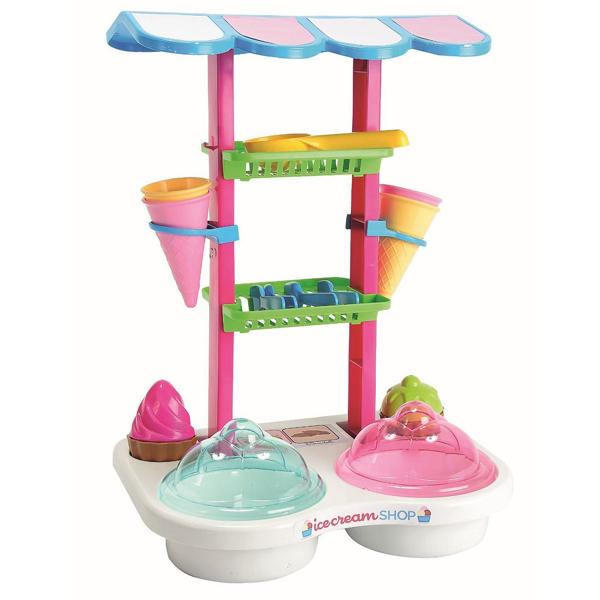 Prodavnica sladoleda Androni 023100a - ODDO igračke