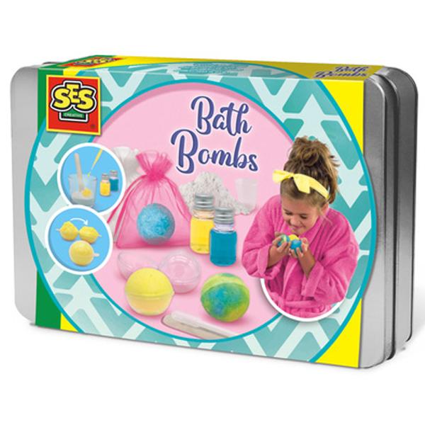 Ses Creative napravi sapun 14154 - ODDO igračke