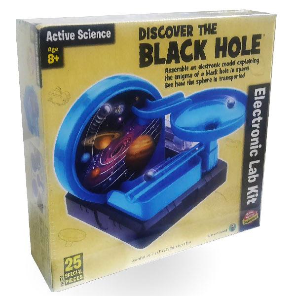Creative Istraživacki set crna rupa CT 1136 - ODDO igračke