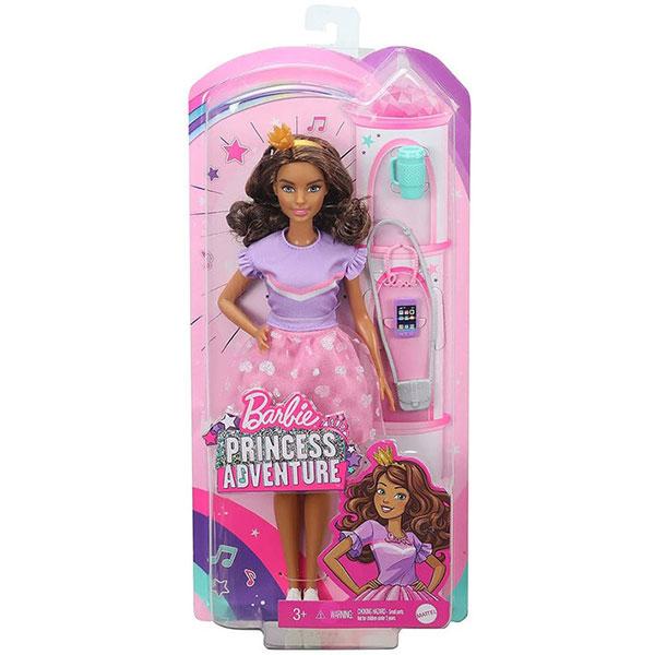 Barbie lutka sa modnim dodacima GML69 - ODDO igračke