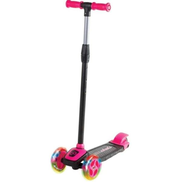 Trotinet Cool Wheels Twist svetleći točkovi roze 58048 - ODDO igračke