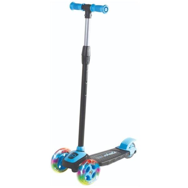 Trotinet Cool Wheels Twist svetleći točkovi plavi 58055 - ODDO igračke