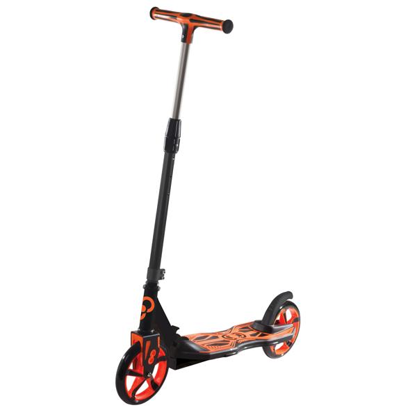 Trotinet Cool Wheels Narandžasti 758505/46405 - ODDO igračke