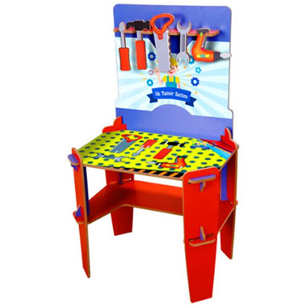 Drvena radionica alatska Matrax 004219 - ODDO igračke