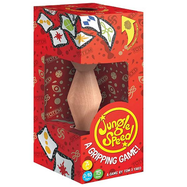 Društvena igra Jungle Speed 078326 - ODDO igračke