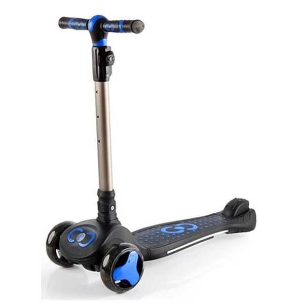 Trotinet NOVA Cool Wheels Furkan plavi 759205 - ODDO igračke