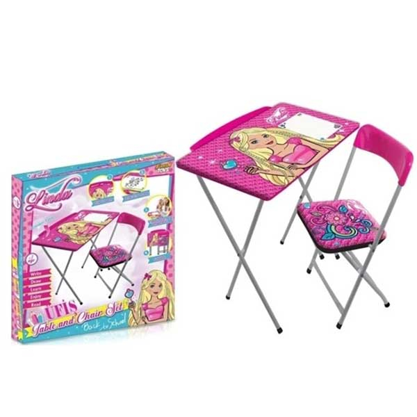 Sto i stolica Furkan 755221 - ODDO igračke