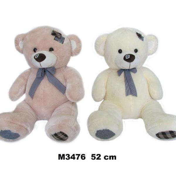 Pliš Meda 52cm 151049 N - ODDO igračke
