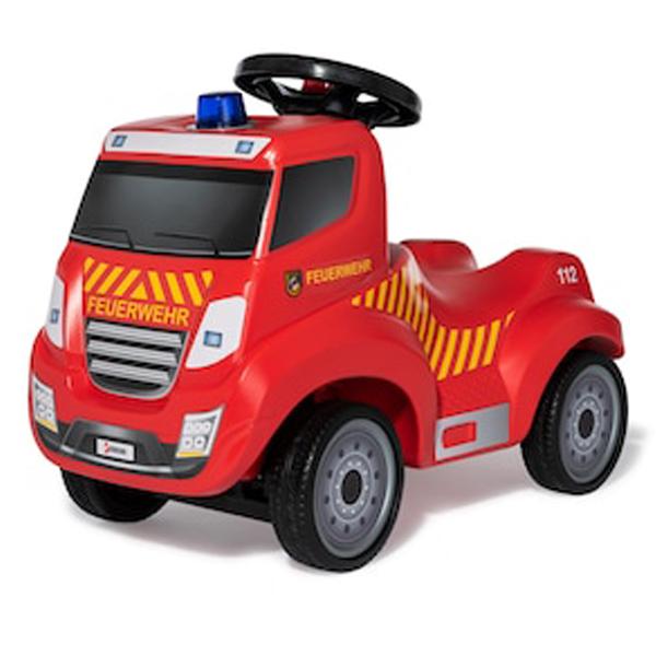 Kamion Vatrogasac Guralica FERBEDO 171125 - ODDO igračke