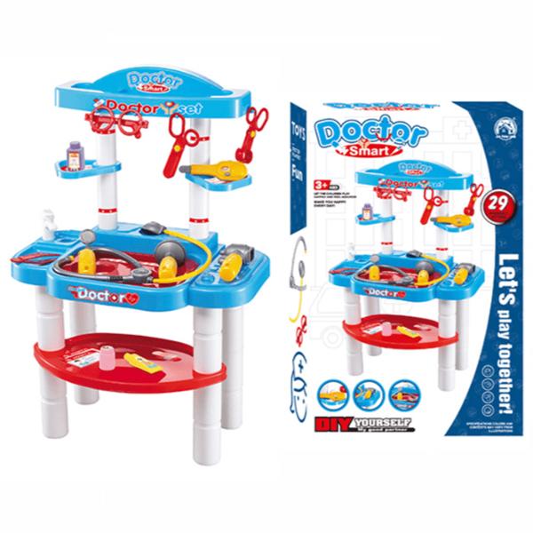 Doktorski sto sa rekvizitima DK689-3 - ODDO igračke