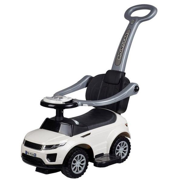 Auto guralica za decu model 453 bela boja - ODDO igračke