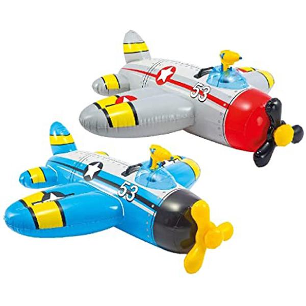Dušek za vodu sa pištoljem Intex 14/57537NPI - ODDO igračke