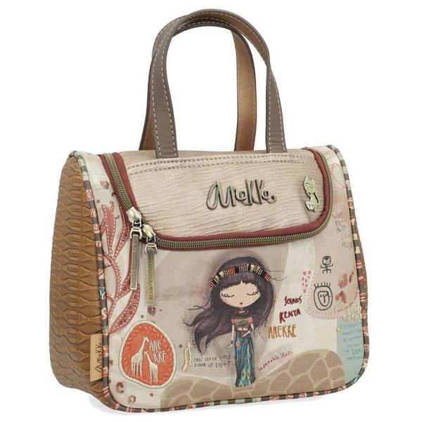 Neseser fashion Anekke Kenya 32720-06-336 - ODDO igračke