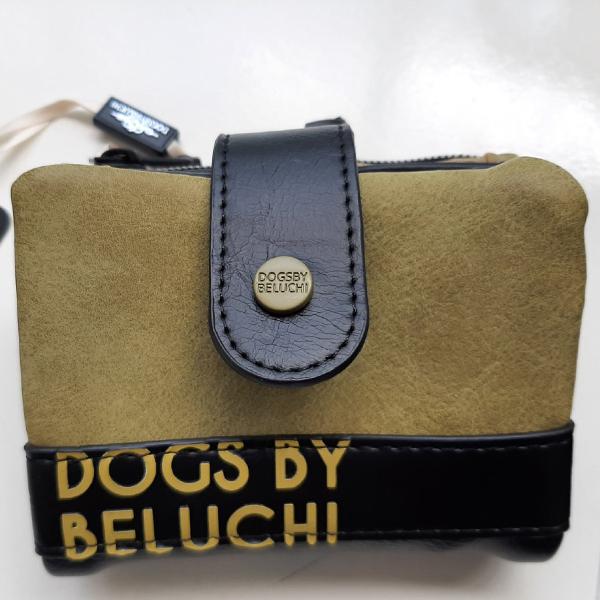 Novčanik Dogs by Beluchi Green 32307-07-910 - ODDO igračke