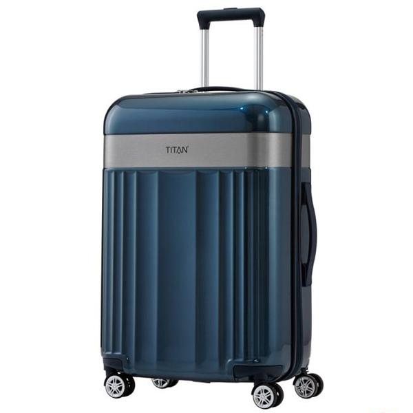 Kofer putni Titan Spotlight Flash 4W M North Sea 831405-22 - ODDO igračke