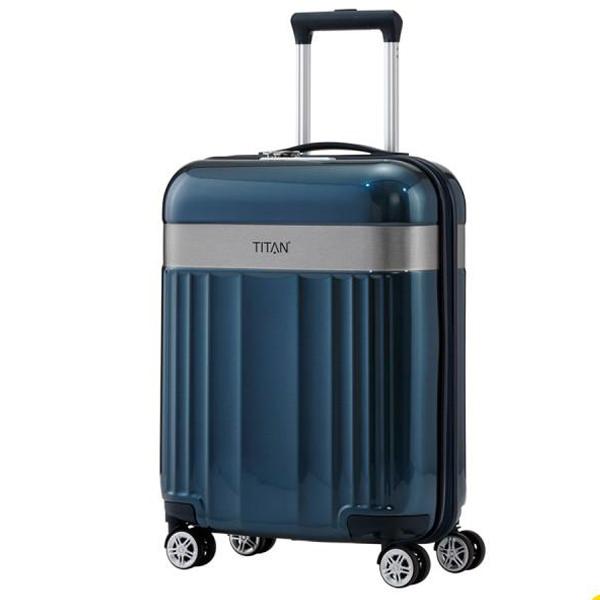 Kofer putni Titan Spotlight Flash 4W S North Sea 831406-22 - ODDO igračke
