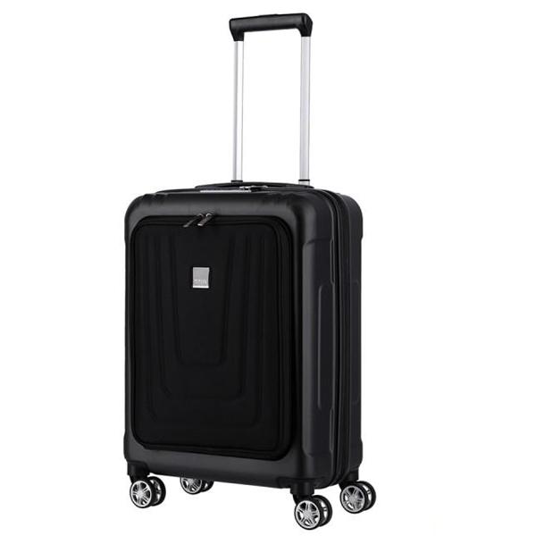 Kofer putni Titan X-Ray 4W Trolley S FRO-PO Atomic Black 700847-01 - ODDO igračke
