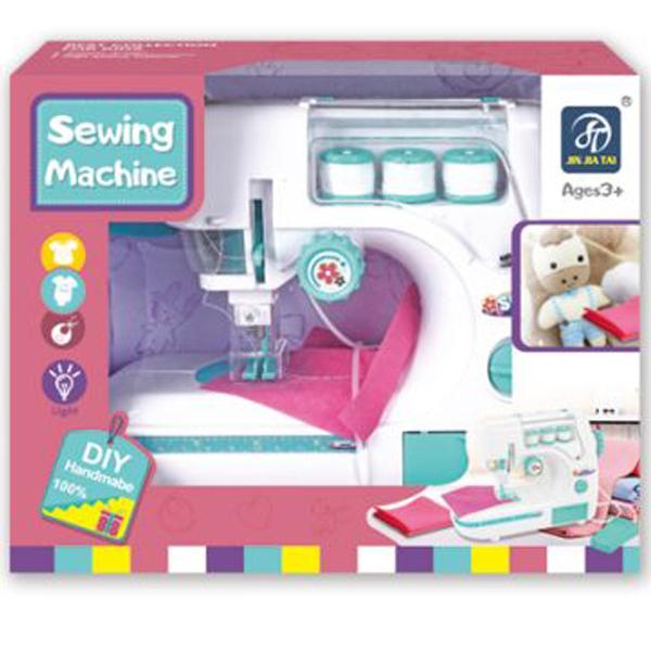 Mašina za šivenje sa svetlom 11/84033 - ODDO igračke