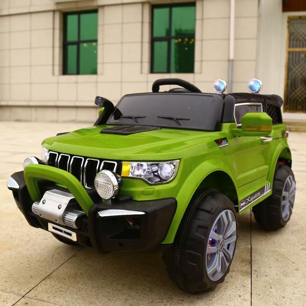 Auto na akumulator Džip model 274 - ODDO igračke