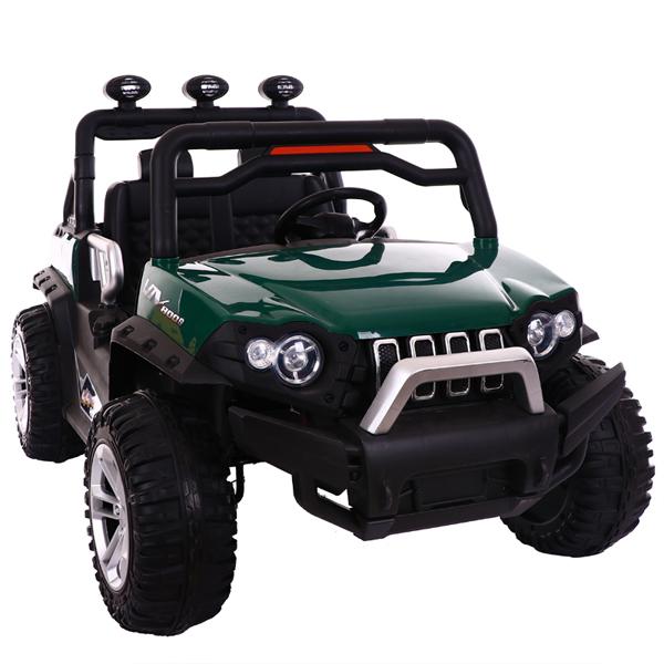 Auto na akumulator Džip model 314 - ODDO igračke