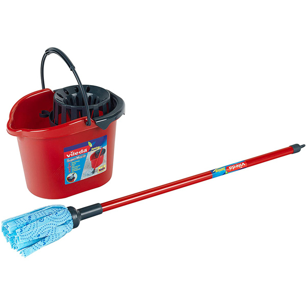 Klein Vileda set za čišćenje podova KL6722 - ODDO igračke