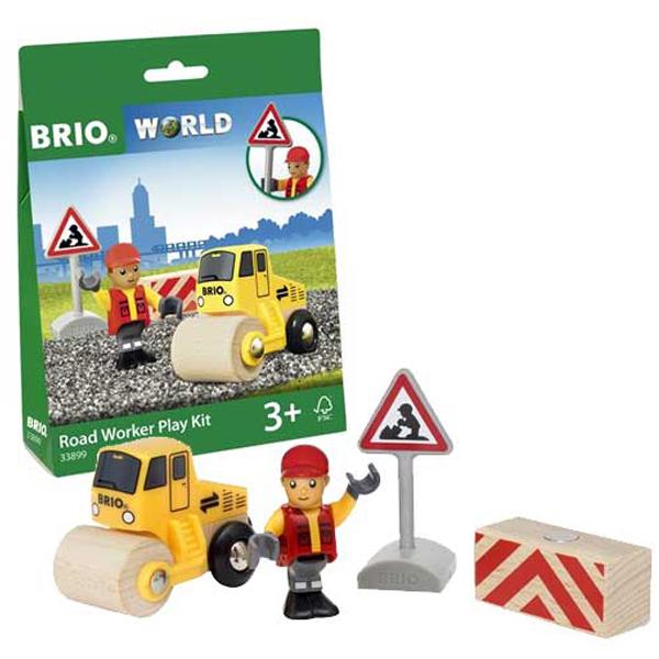 Brio - Oprema za putare BR33899 - ODDO igračke