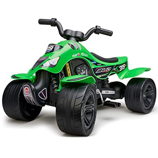 Motor Quad na pedale Falk 609br - ODDO igračke