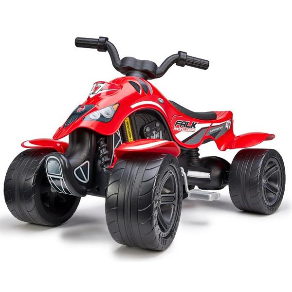 Motor Quad na pedale Falk 630 - ODDO igračke