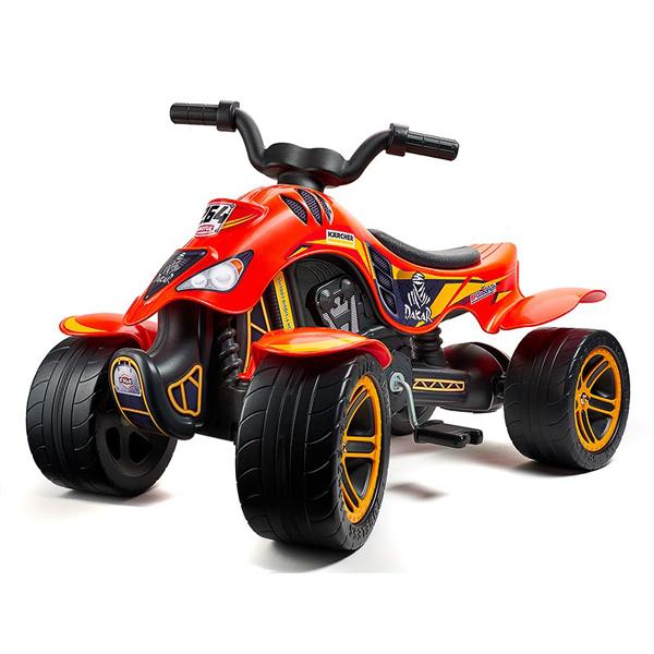 Motor Quad Dakar Falk 606d - ODDO igračke