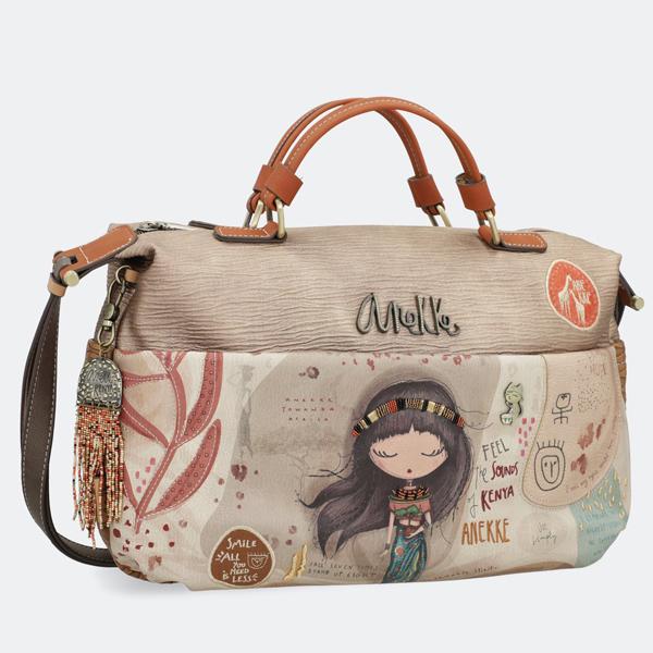 Torba Anekke Kenya torba na rame 32720-01-088 - ODDO igračke