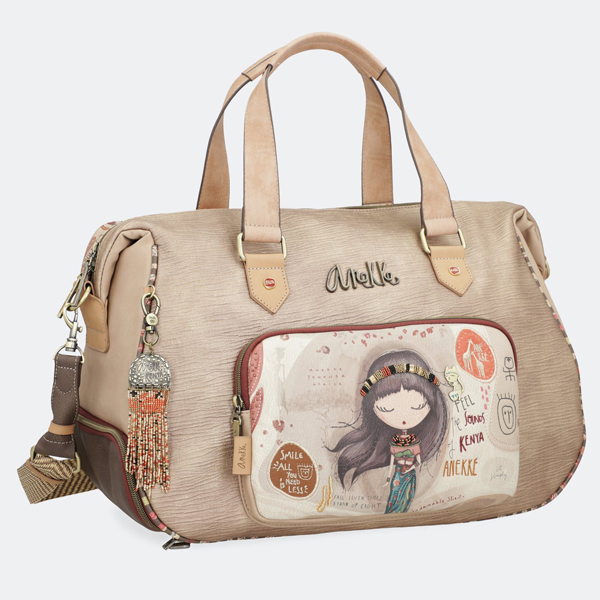 Putna torba Anekke Kenya 32720-06-419 - ODDO igračke