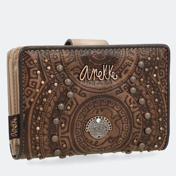 Novčanik Anekke Ixchel Medium sa zipom 32712-07-902 - ODDO igračke