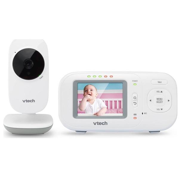 Vtech Bebi Alarm - Video Monitor VM2251 - ODDO igračke