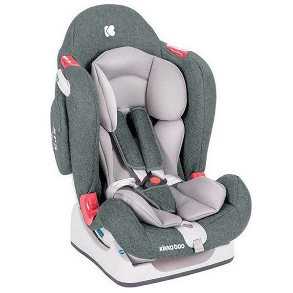 Kikka Boo Auto Sedište O'Right + SPS (0-25kg) Mint 31002060033 - ODDO igračke