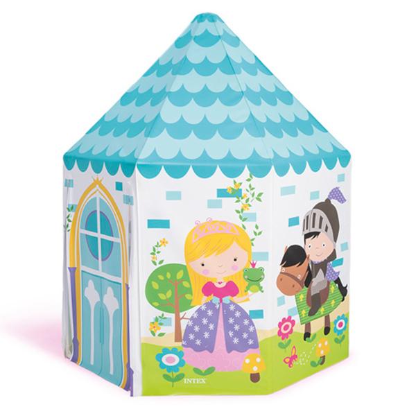 Šator kućica Princess 1.04x1.04x1.3m 14/44635NPI - ODDO igračke