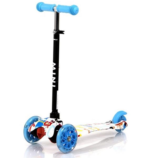 Lorelli Trotinet Mini Tracery 10390010003 - ODDO igračke