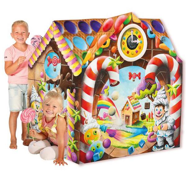 Šator Slatki svet Micasa 424-17 - ODDO igračke