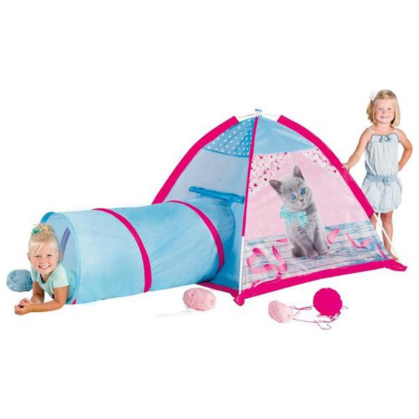 Šator sa tunelom Maca Micasa 413-16 - ODDO igračke