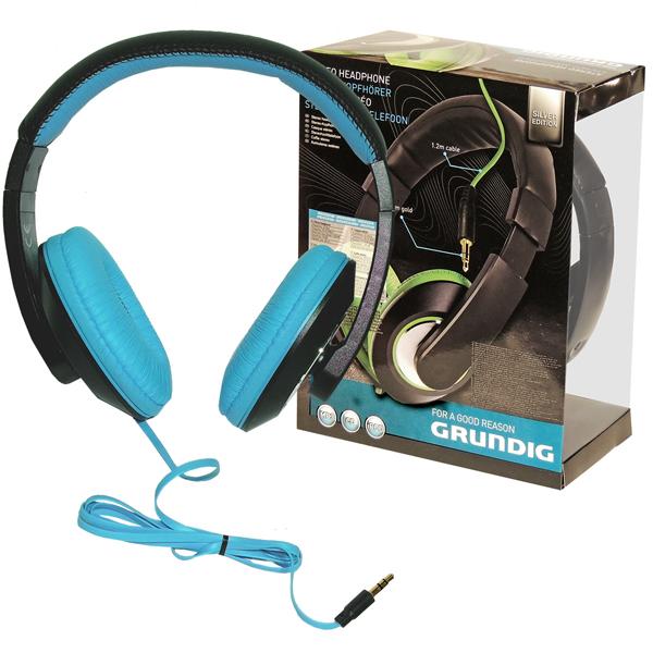 Slušalice Grundig 52553 - ODDO igračke
