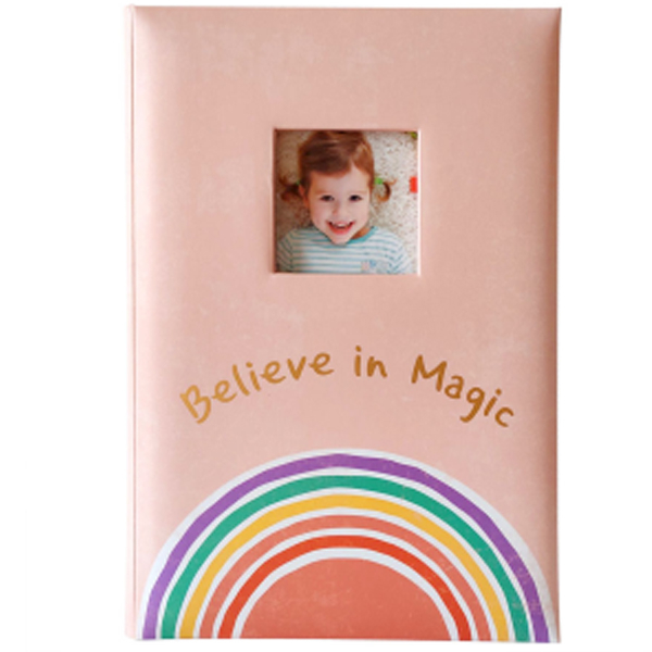 Album 10X15/300 Believe in Magic K2900 - ODDO igračke