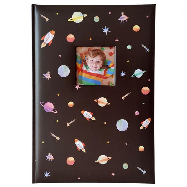 Album 10X15/300 Space K2905 - ODDO igračke