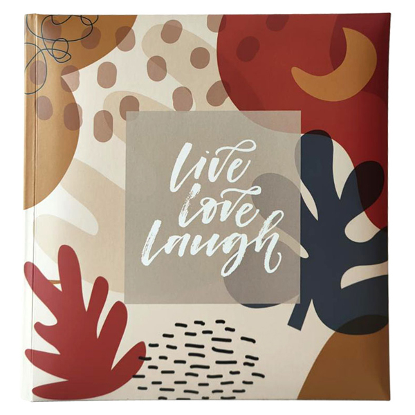 Foto Album 10X15/200 Live,Love,Laugh K2891 - ODDO igračke