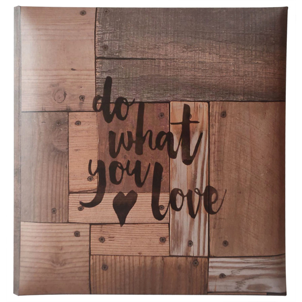 Foto Album 10X15/200 Do What You Love K2882W - ODDO igračke
