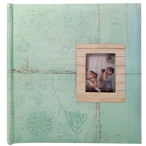 Foto Album 10X15/200 Turquoise K2826 - ODDO igračke