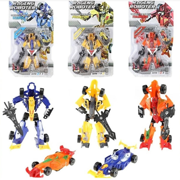 Transformers Racing Roboter 30909 - ODDO igračke