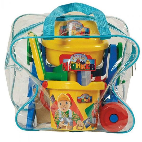 Set za pesak 080357 - ODDO igračke