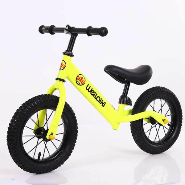 Bicikla bez pedala Balance Bike Air model 760 - ODDO igračke