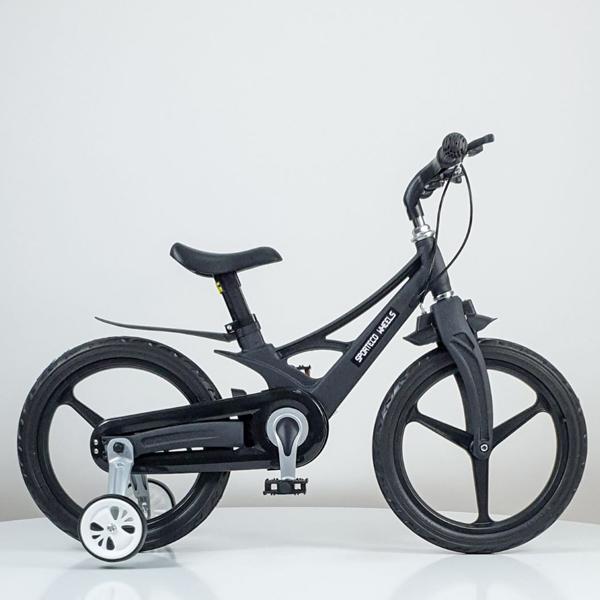 Bicikl dečiji Sporteco model 717-16 - ODDO igračke