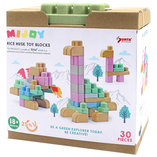 Mekane Kocke Zmajevi 9937MJ - ODDO igračke